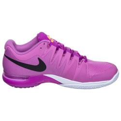 Nike Women's Zoom Vapor 9.5 Tour Tennis Shoe