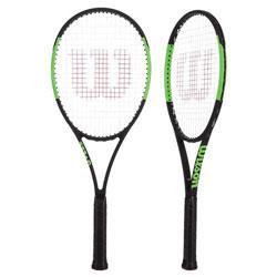 Wilson 2017 Blade 98 (16 x 19) Countervail Tennis Racquet