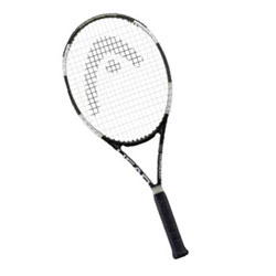 Head Liquid Metal 8 Strung Tennis Racquet