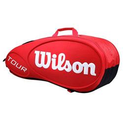 Wilson Tour Molded (9-Pack) Tennis Bag
