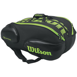Wilson Blade Collection Racket Bag (15 Pack)