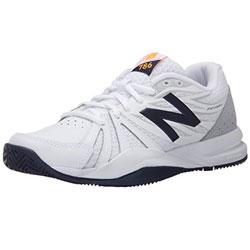 New Balance Women's 786v2 Cushioning Tennis Shoe