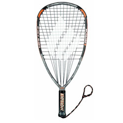 Ektelon EXO3 Re-Ignite Racquetball Racquet Strung