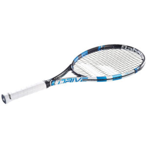 Babolat 2015-2016 Pure Drive STRUNG with COVER Tennis Racquet Reviews