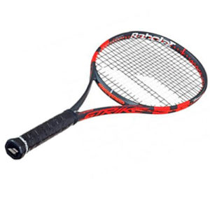 Babolat 2017 Pure Strike Tennis Racquet Review