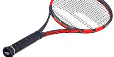 Babolat 2017 Pure Strike Tennis Racquet Review