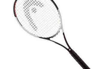 Head 2017 Graphene Touch Speed Pro STRUNG Tennis Racquet with 3 Racquet Bag review