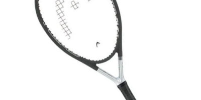 Head Ti.S6 Tennis Racquet Review