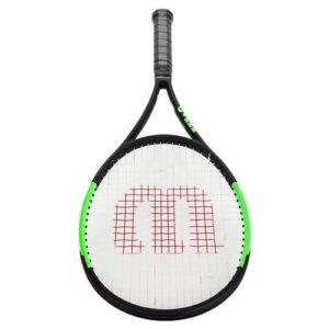 Wilson 2017 Blade 98 Countervail Tennis Racquet Review