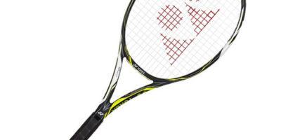 YONEX EZONE DR 98Tennis Racquet review