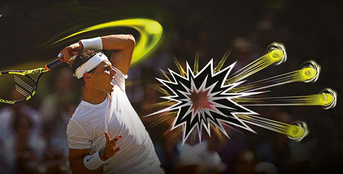 racquet functions