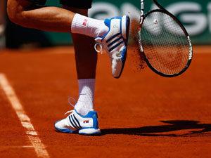tennis shoes care