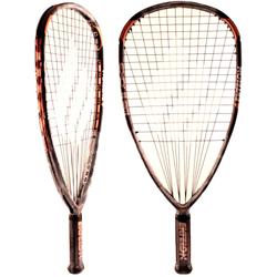 New -Ektelon EXO3 Re-Ignite Racquetball Racquet Strung