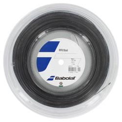 Babolat RPM Blast Tennis String Black