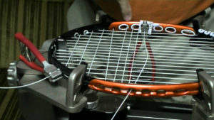 tennis strings reviews