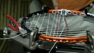 tennis strings reviews