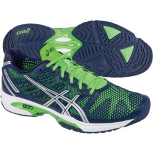 ASICS Men's GEL-Solution Speed 2 Tennis Shoes