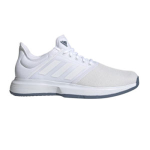 Adidas Men's Gamecourt Tennis Shoe