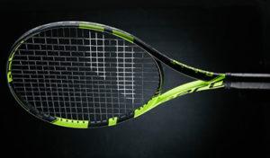 Babolat 2016 Aeropro Drive - Pure Aero Tennis Racquet