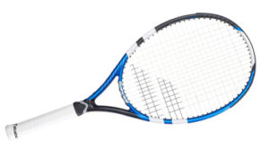 Babolat Drive Max 110 Pre-Strung Tennis Racquet