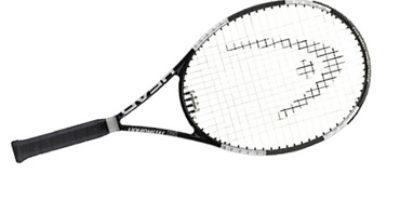 Head Liquid Metal 8 Strung Tennis Racquet