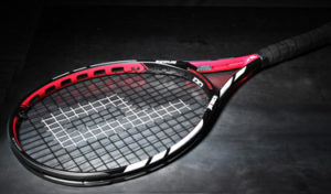 Prince Warrior 100 ESP Model Tennis Racquet