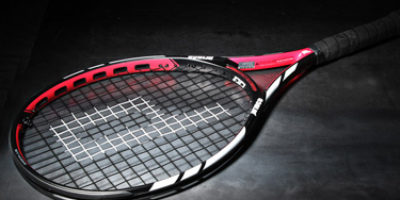 Prince Warrior 100 ESP Model Tennis Racquet