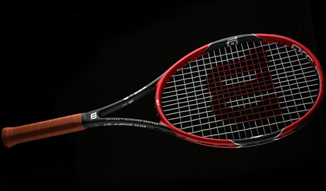 315953705 Wilson Pro Staff RF97 Tennis Frame Review - without Cover