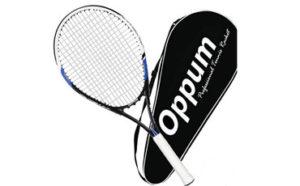 Oppum T80 Tennis Racquet featured image