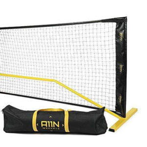 A11N Portable Pickleball Net System