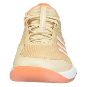 Adidas Women's Adizero Ubersonic 3 X Parley Tennis Shoe