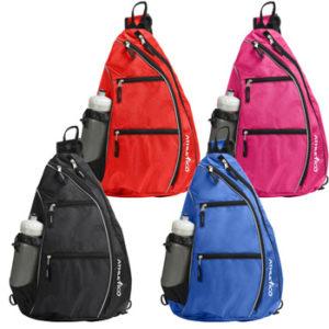 Athletico Sling Bag - Crossbody Backpack