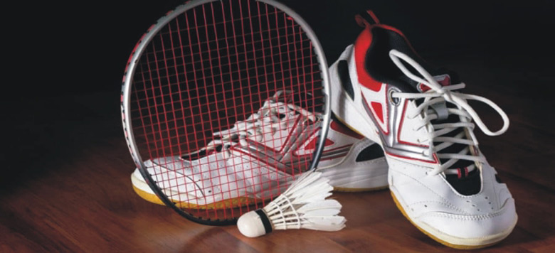 Badminton Shoes Reviews
