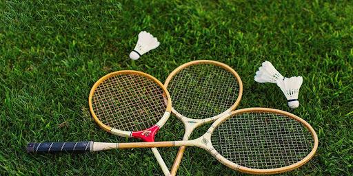 Best Badminton Set
