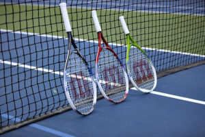 Best Beginner Tennis Racket