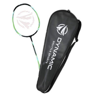 Dynamic Shuttle Sports Titan G-Force 7 Professional Badminton Racquet