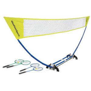 EastPoint Sports Easy Setup Badminton Net Set