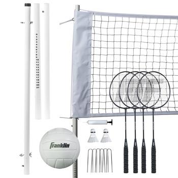 Franklin Sports Badminton Set