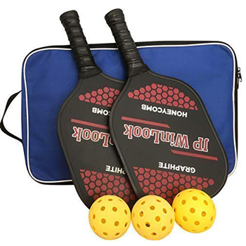 JP WinLook Pickleball Paddle Set