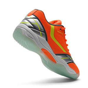 Jazba Badminton Racquetball Shoes