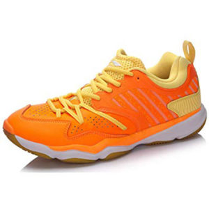 LI-NING Men Badminton Training Sports Shoes