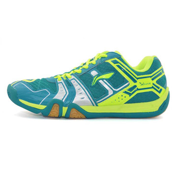 LI-NING Men Saga Lightweight Badminton Shoes