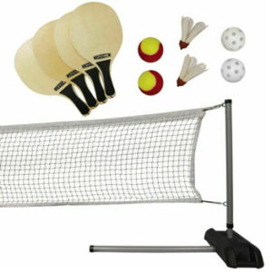 Lifetime 90421 Pickleball Net Set