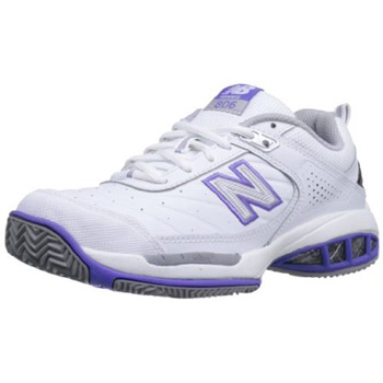 New Balance Women's WC806 Tennis-W Tennis Shoe