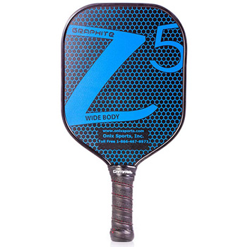 ONIX Graphite Z5 Graphite Carbon Fiber Pickleball Paddle