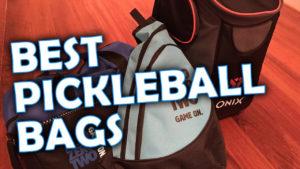 Pickleball Bag Reviews