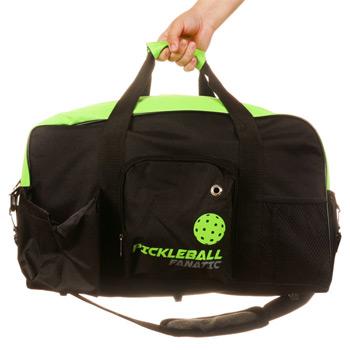 Pickleball Fanatic Duffel Bag