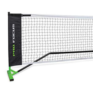 Pro Focus Official Tournament Pickleball Net