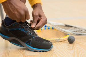 Racquetball Shoes Reviews