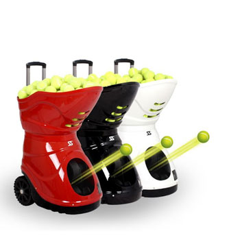 6 Best Tennis Ball Machines Reviews Buying Guide 2020